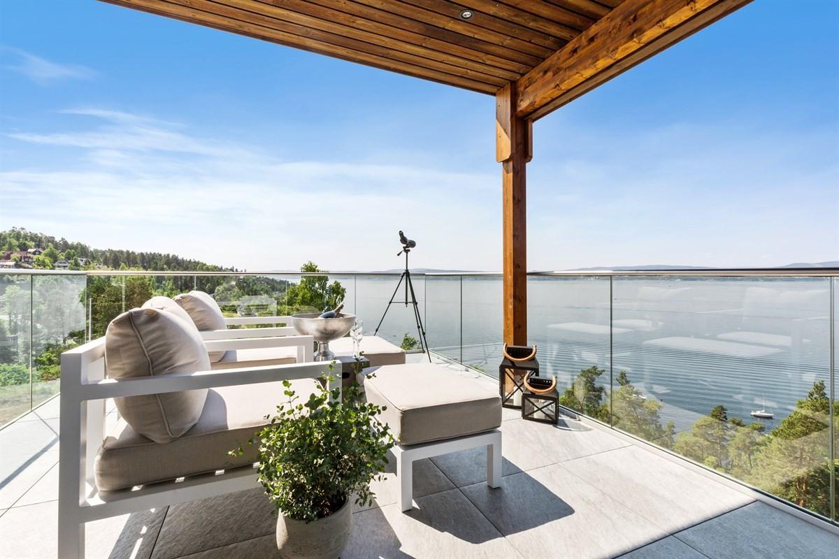 Leilighet - fjellstrand - 8 300 000,- - Sydvendt & Partners