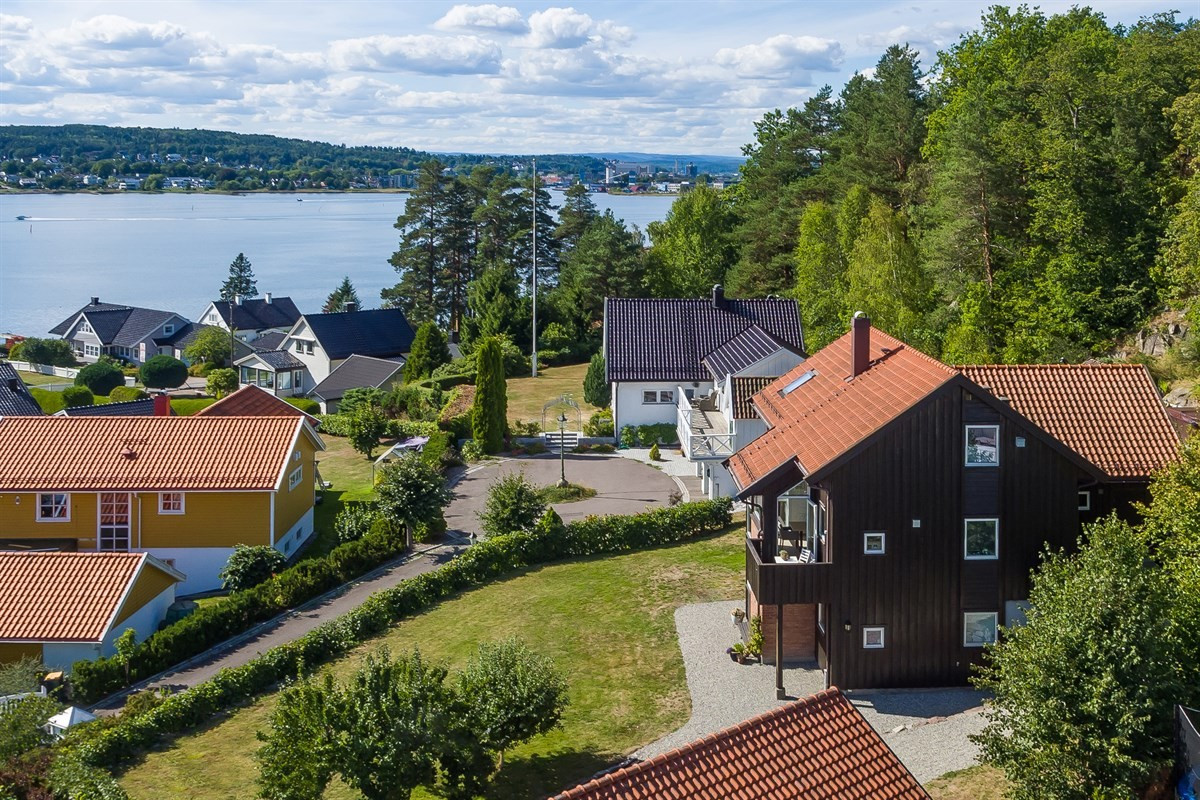 Enebolig - tønsberg - 8 750 000,- - Bakke Sørvik & Partners