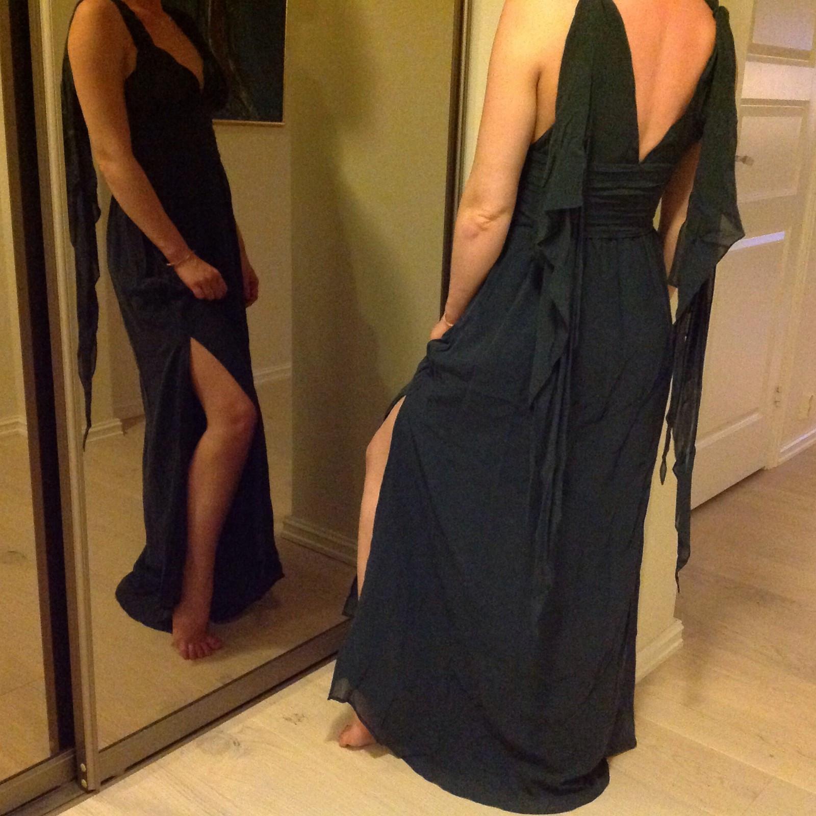 Fin kjole C. Ekildsen