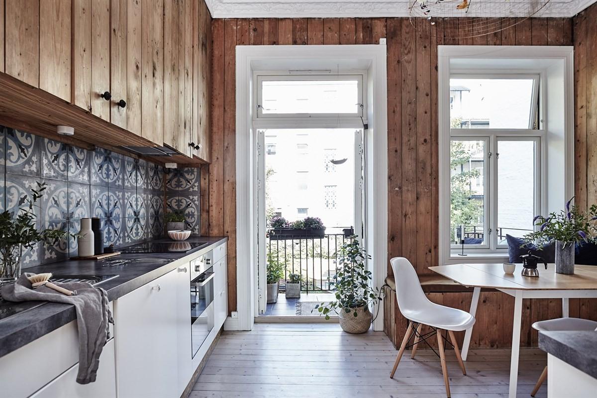 Leilighet - Grünerløkka - Sofienberg - oslo - 5 100 000,- - Schala & Partners