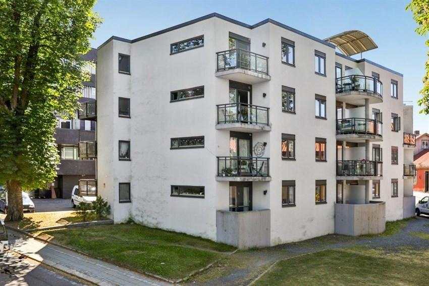Leilighet - moss - 1 950 000,- - Sydvendt & Partners