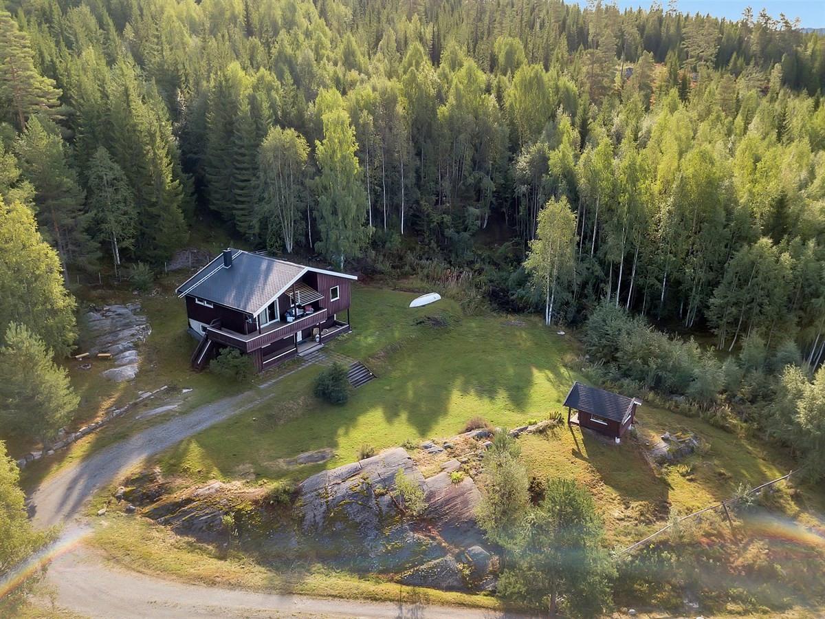 Enebolig - reinsvoll - 1 750 000,- - Gjestvang & Partners