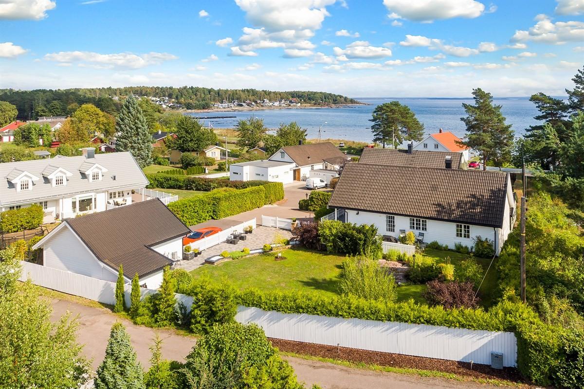 Enebolig - tolvsrød - 5 200 000,- - Bakke Sørvik & Partners