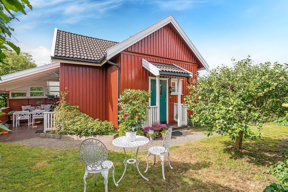 Enebolig - tønsberg - 3 590 000,- - Bakke Sørvik & Partners