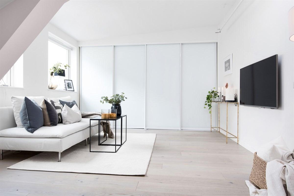 Leilighet - Oslo Sentrum - oslo - 2 400 000,- - Schala & Partners