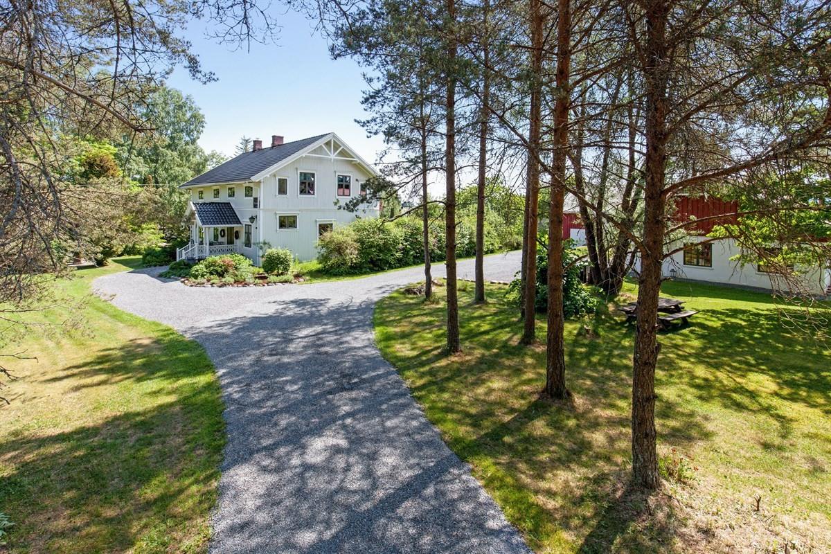 Sydvendt & Partners Indre Østfold - Enebolig - 5 950 000,-