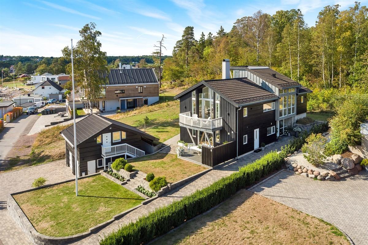 Enebolig - tolvsrød - 8 900 000,- - Bakke Sørvik & Partners