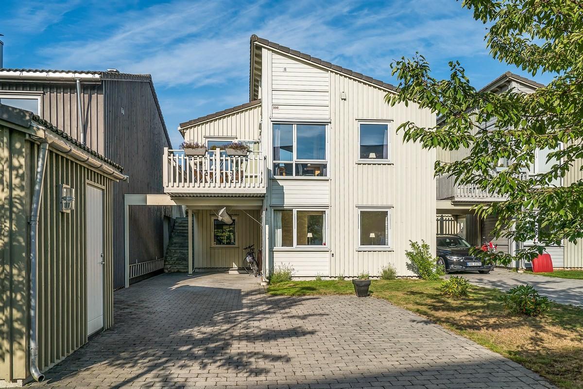 Enebolig - tønsberg - 4 590 000,- - Bakke Sørvik & Partners