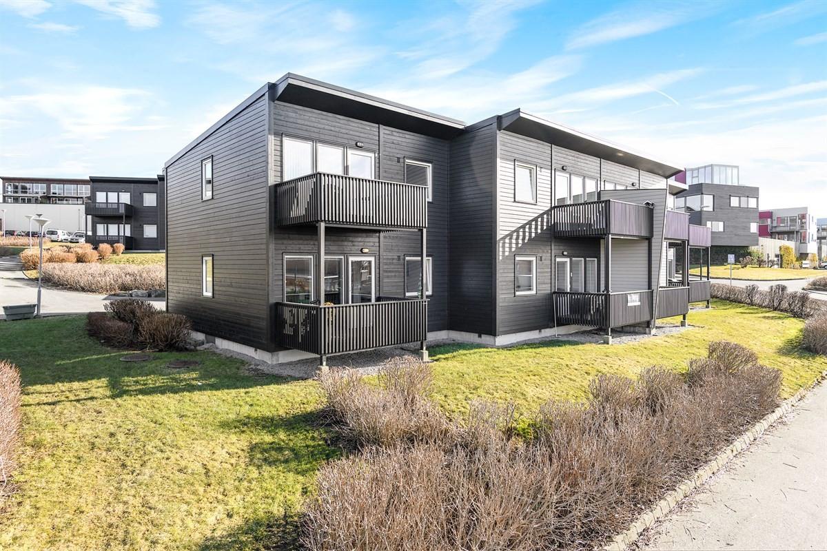 Leilighet - hafrsfjord - 1 130 000,- - Huus & Partners