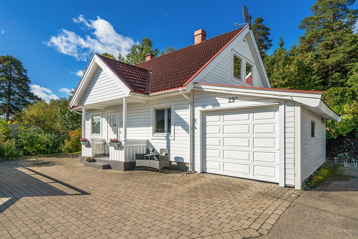 Enebolig - tønsberg - 3 690 000,- - Bakke Sørvik & Partners