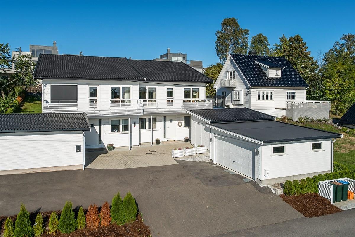 Tomannsbolig - tolvsrød - 4 280 000,- - Bakke Sørvik & Partners