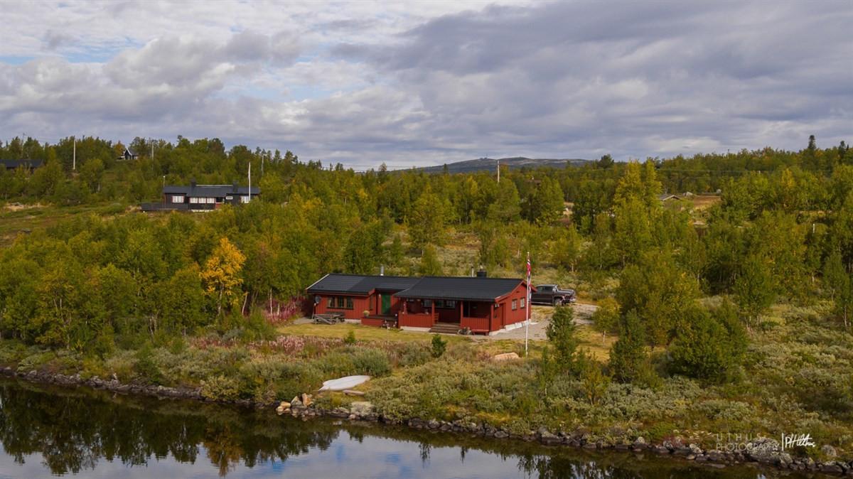 Hytte - uvdal - 2 590 000,- - Leinæs & Partners