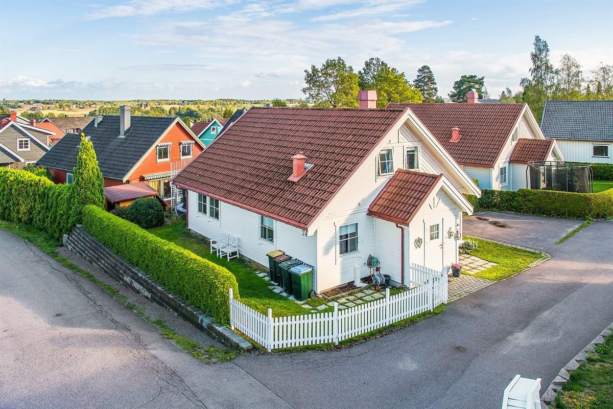 Enebolig - tønsberg - 3 750 000,- - Bakke Sørvik & Partners