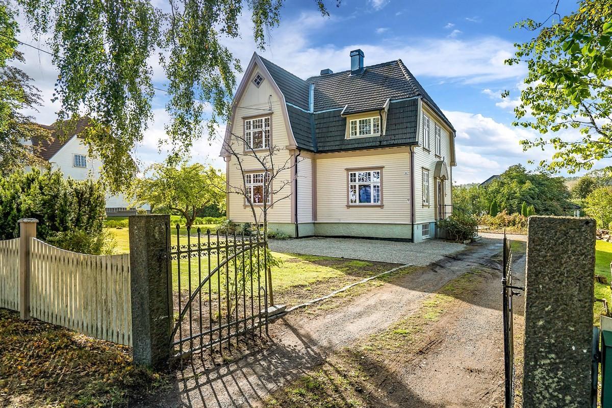 Enebolig - nøtterøy - 5 790 000,- - Bakke Sørvik & Partners