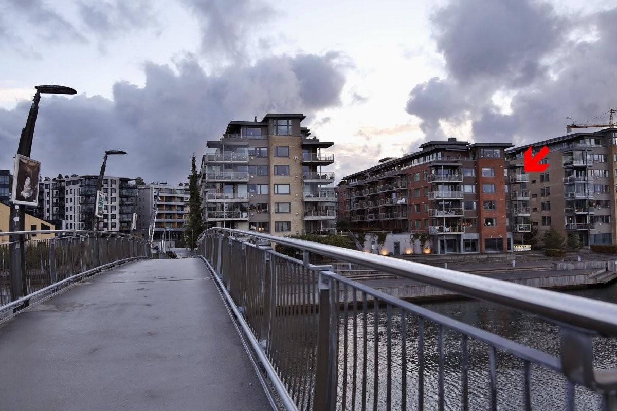 Leilighet - tønsberg - 2 690 000,- - Bakke Sørvik & Partners