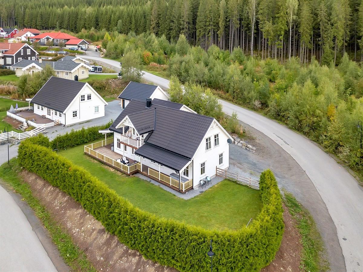 Enebolig - hunndalen - 3 990 000,- - Gjestvang & Partners
