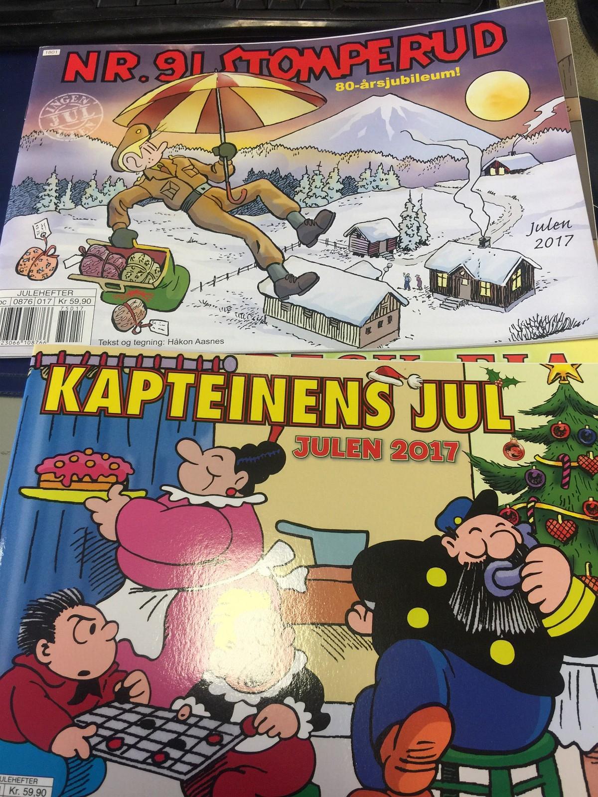 Pondus Eliteserien HC (19)