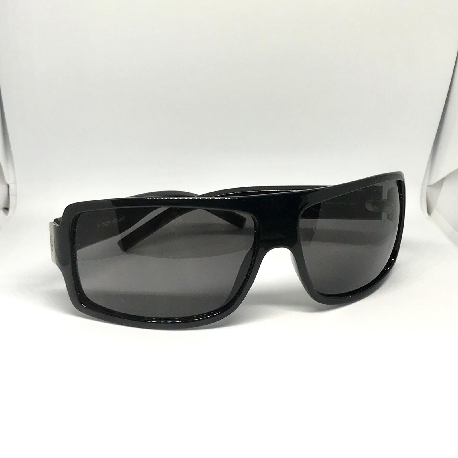 8052d3cc0d1a Meget pent brukte Dior solbriller til menn