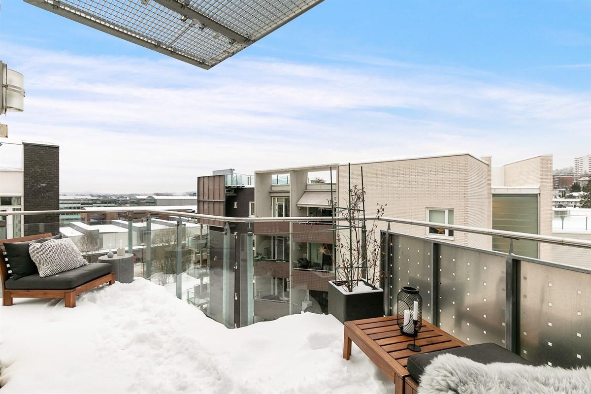Leilighet - Nydalen - oslo - 7 200 000,- - Schala & Partners