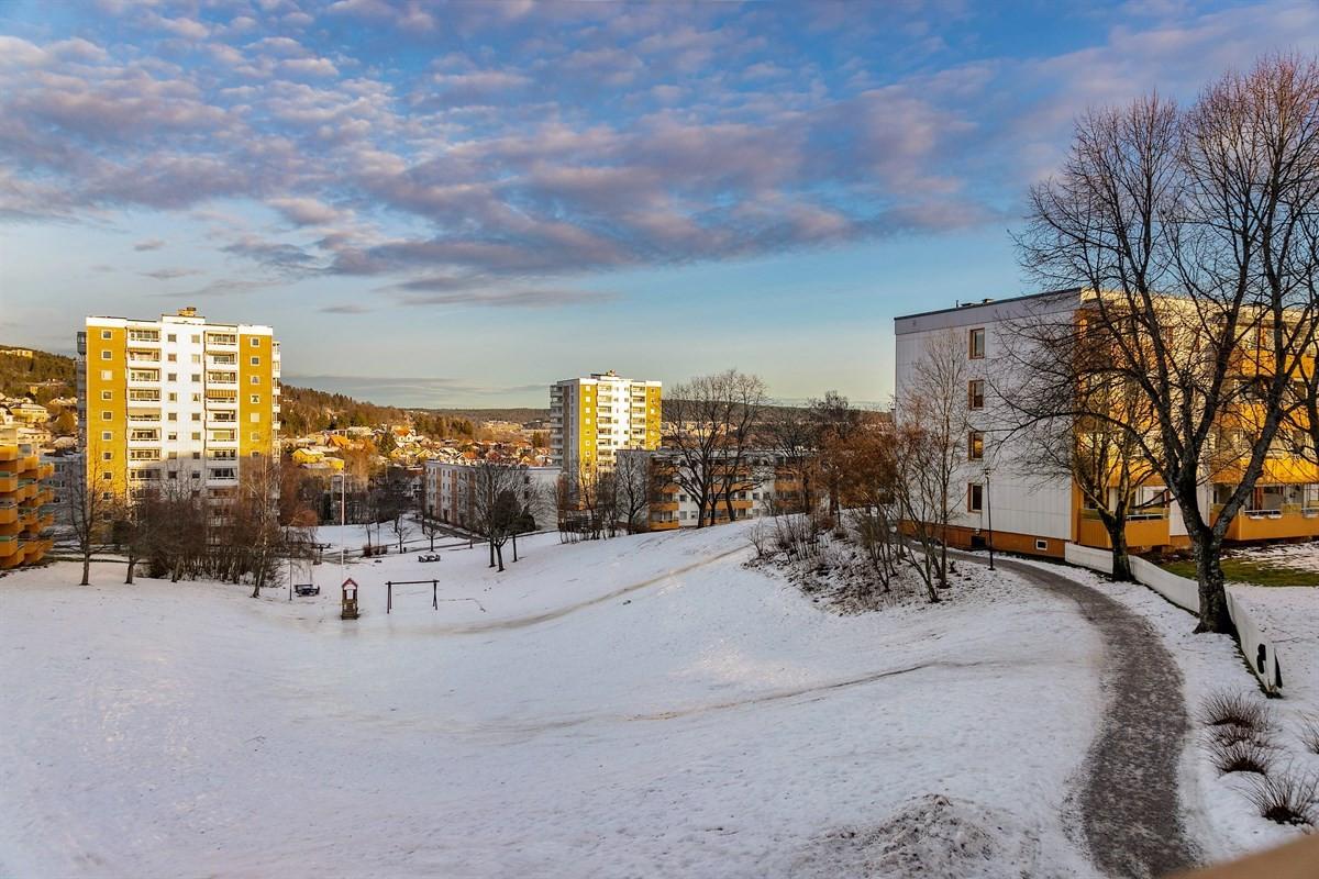 Leilighet - Kalbakken - oslo - 2 750 000,- - Schala & Partners