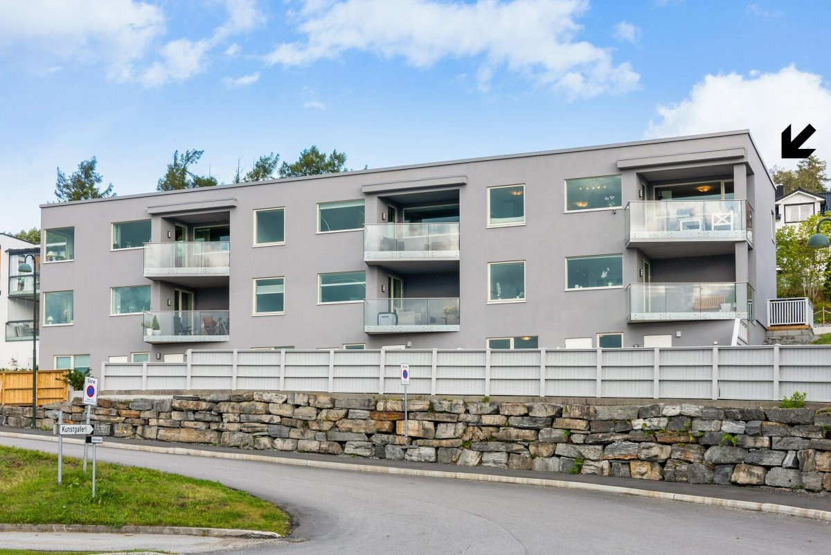 Rekkehus - ålesund - 4 790 000,- - Aursnes & Partners