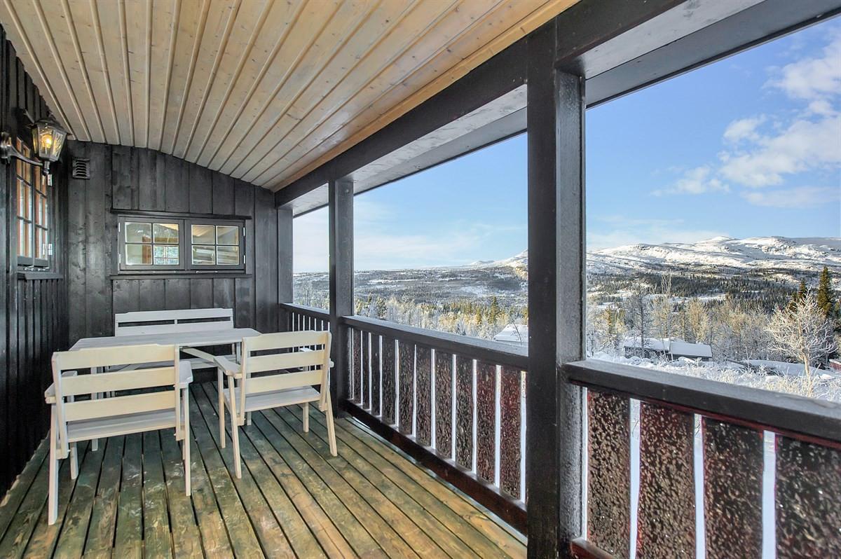 Hytte - Synnfjellet - nord-torpa - 1 590 000,- - Gjestvang & Partners