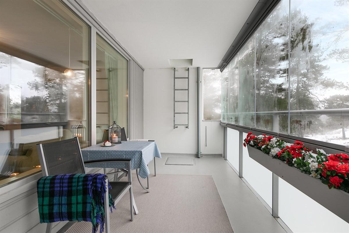 Leilighet - Ellingsrud Vest - oslo - 3 450 000,- - Schala & Partners