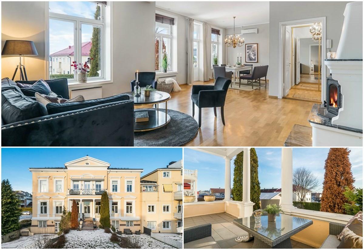 Leilighet - tønsberg - 4 350 000,- - Bakke Sørvik & Partners