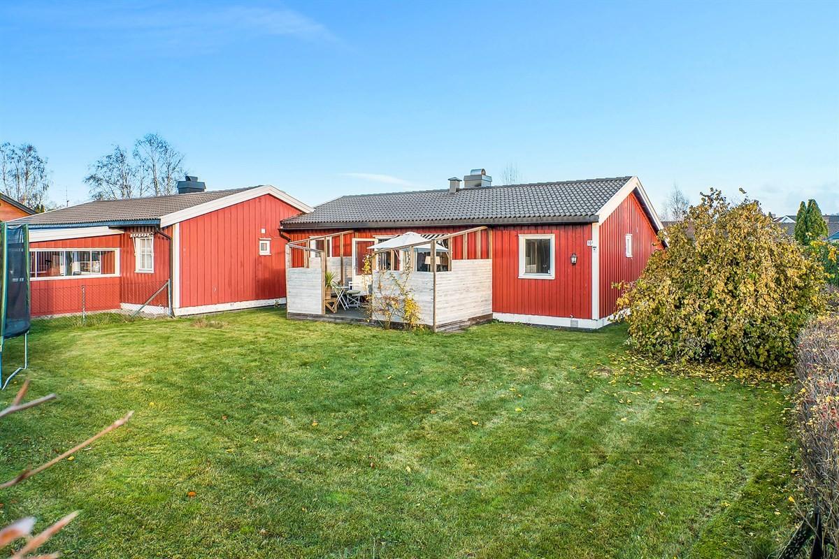 Tomannsbolig - tolvsrød - 2 990 000,- - Bakke Sørvik & Partners