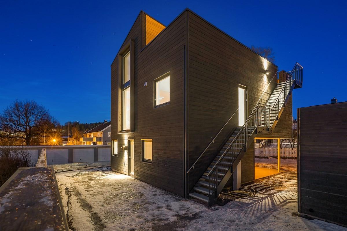 Enebolig - tønsberg - 6 950 000,- - Bakke Sørvik & Partners