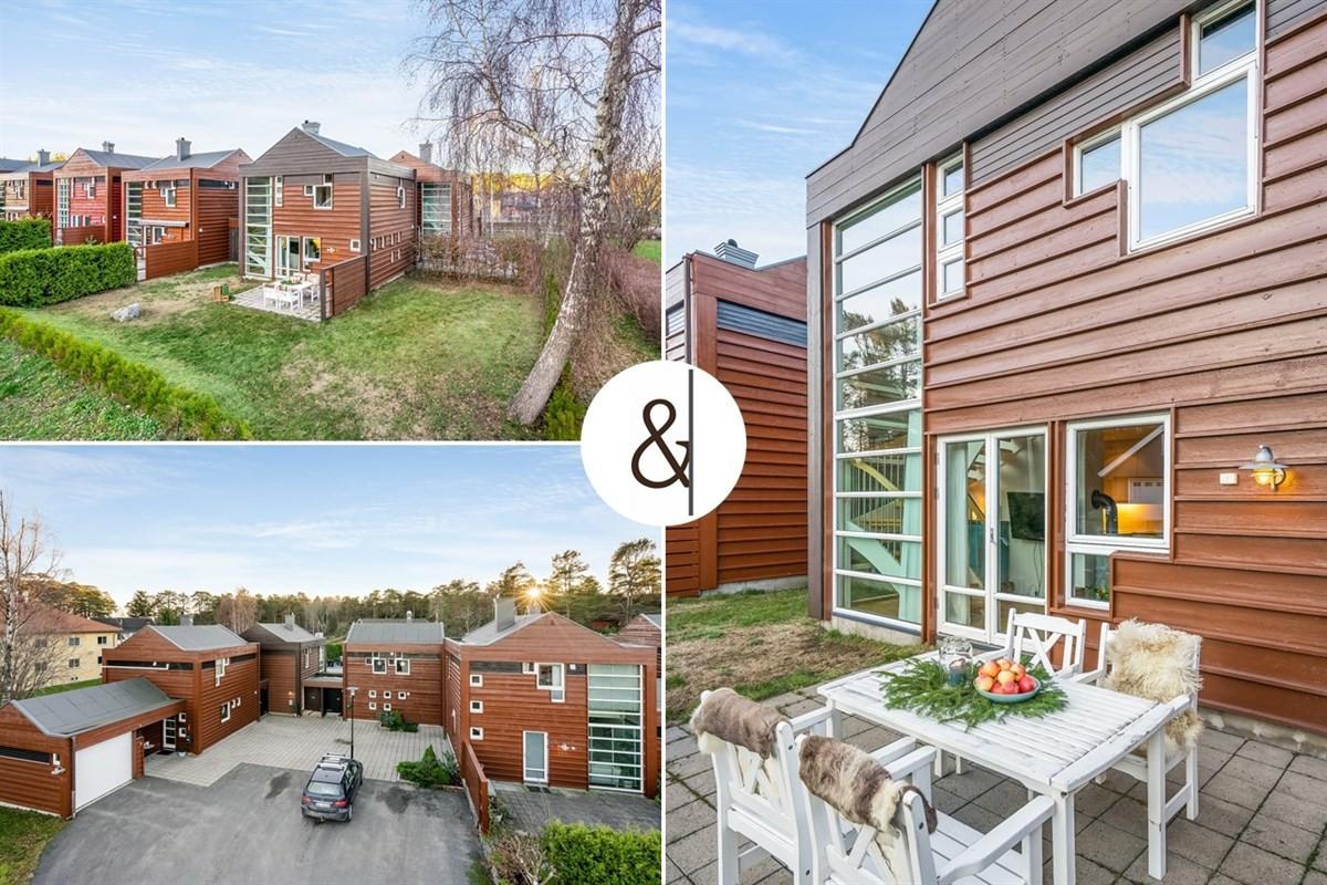 Enebolig - Stavern - stavern - 1 890 000,- - Leinæs & Partners
