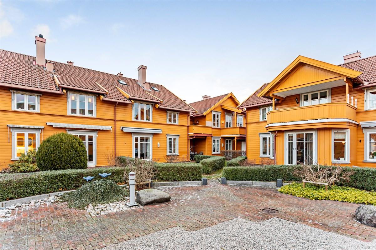 Leilighet - Stavern - stavern - 2 950 000,- - Leinæs & Partners