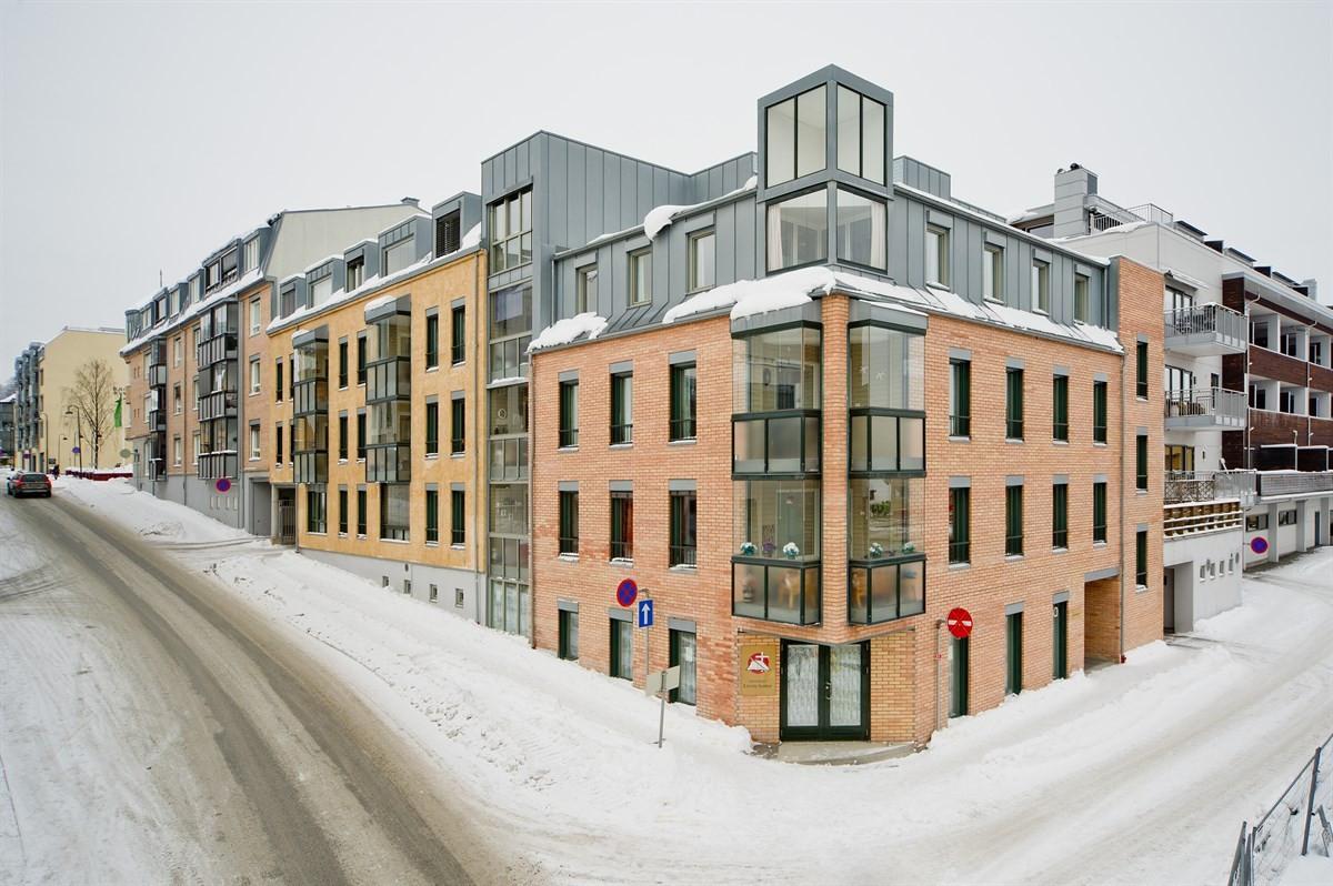 Leilighet - gjøvik - 2 750 000,- - Gjestvang & Partners