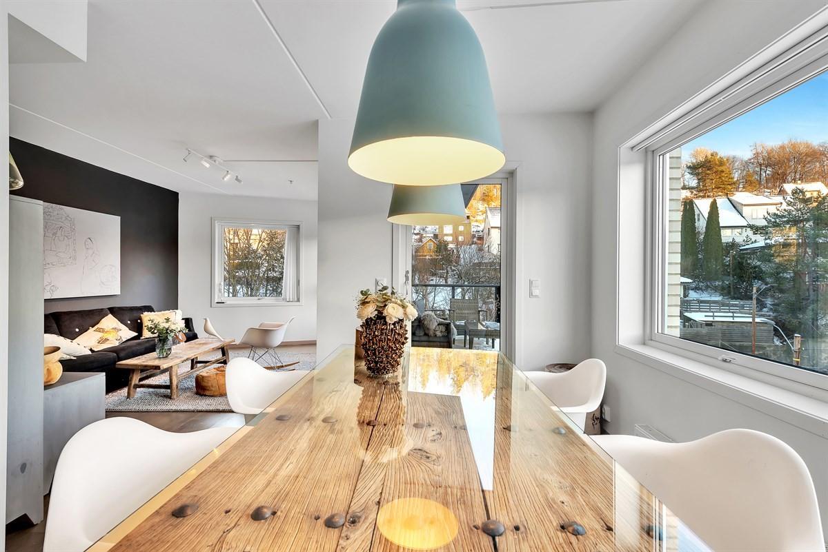 Leilighet - Bryn / Østensjø - oslo - 4 250 000,- - Schala & Partners