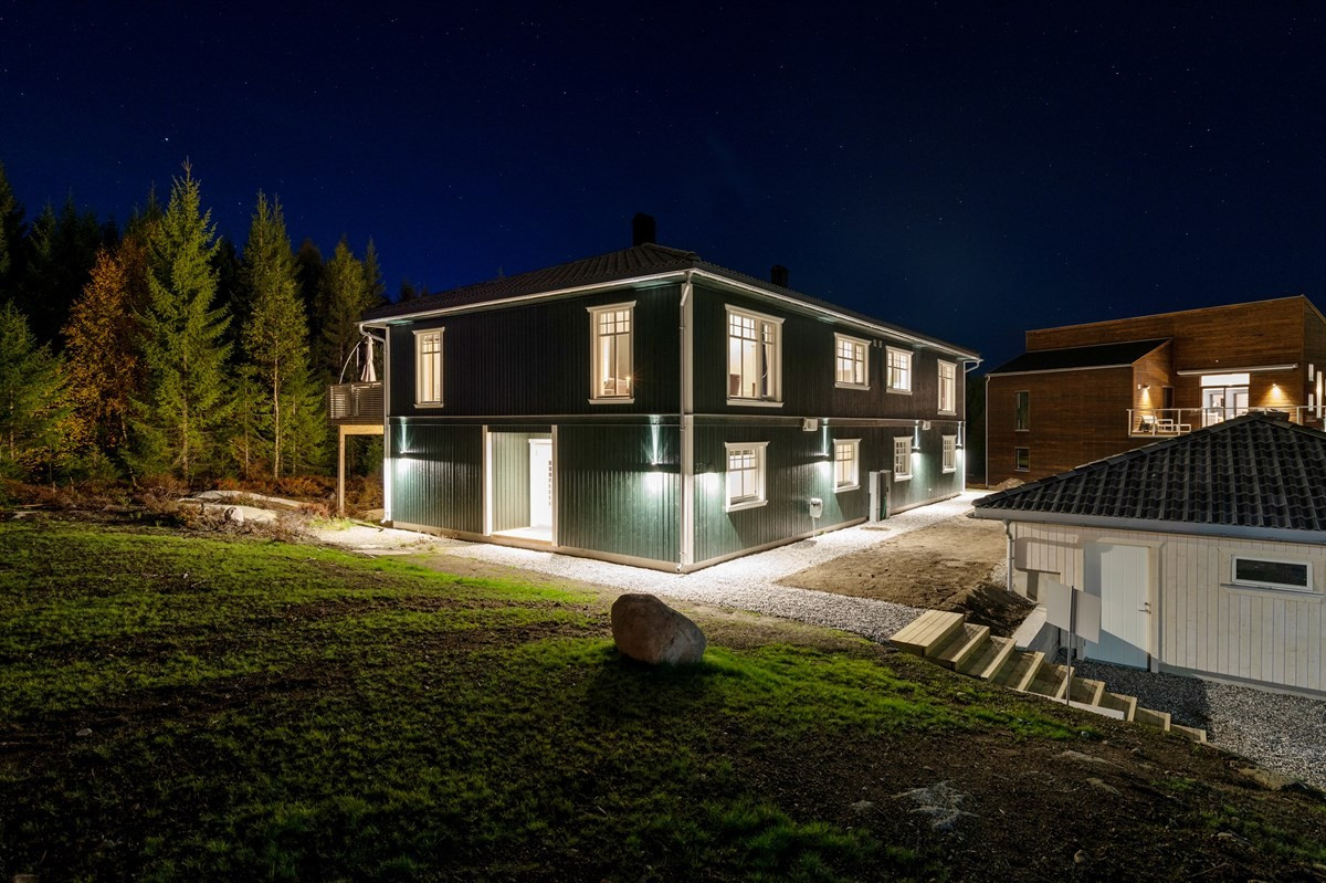 Tomannsbolig - Åsgreina - åsgreina - 5 200 000,- - Schala & Partners