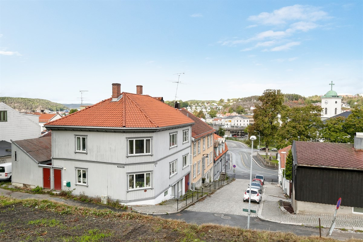 Leilighet - halden - 1 550 000,- - Lilledal & Partners