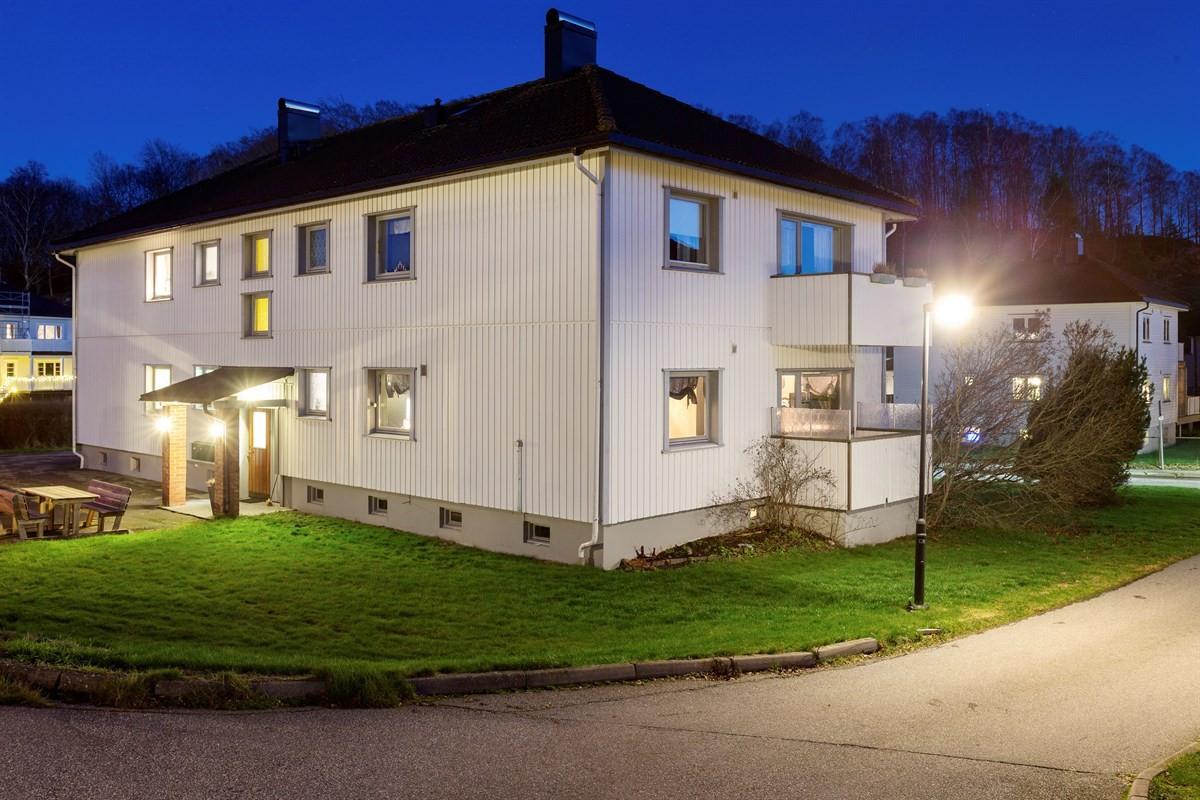 Leilighet - halden - 1 400 000,- - Lilledal & Partners
