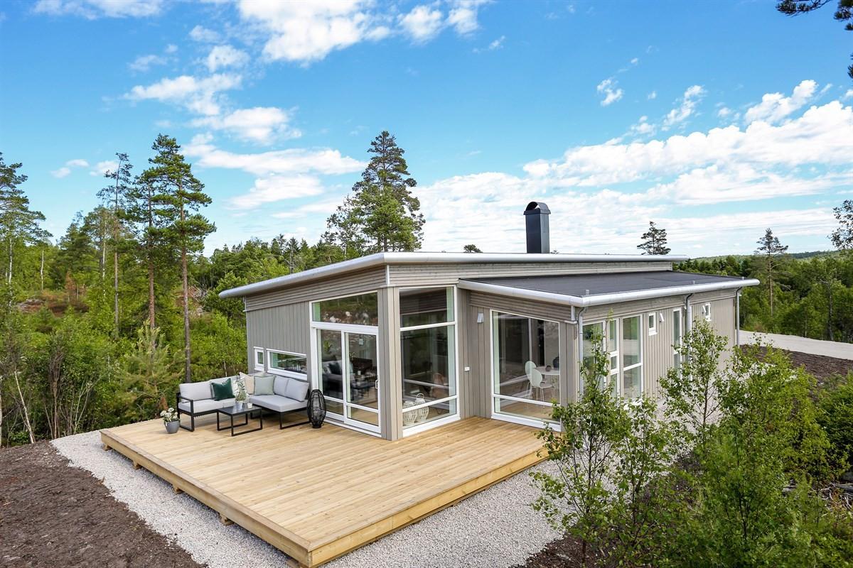 Hytte - manstad - 4 190 000,- - Møller & Partners