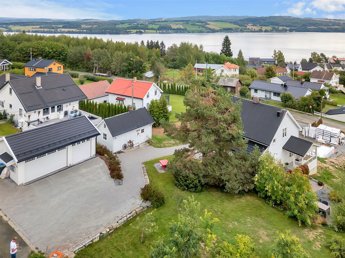 Enebolig - gjøvik - 3 900 000,- - Gjestvang & Partners
