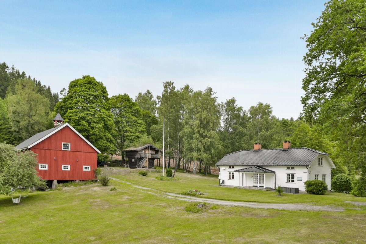 Fritidseiendom - 3 390 000,- - Lilledal & Partners