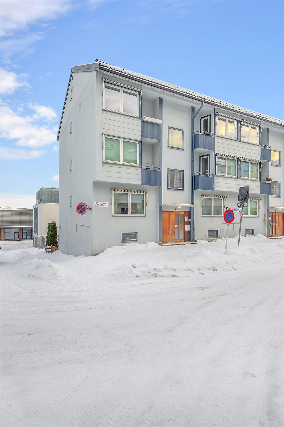 Leilighet - gjøvik - 1 750 000,- - Gjestvang & Partners