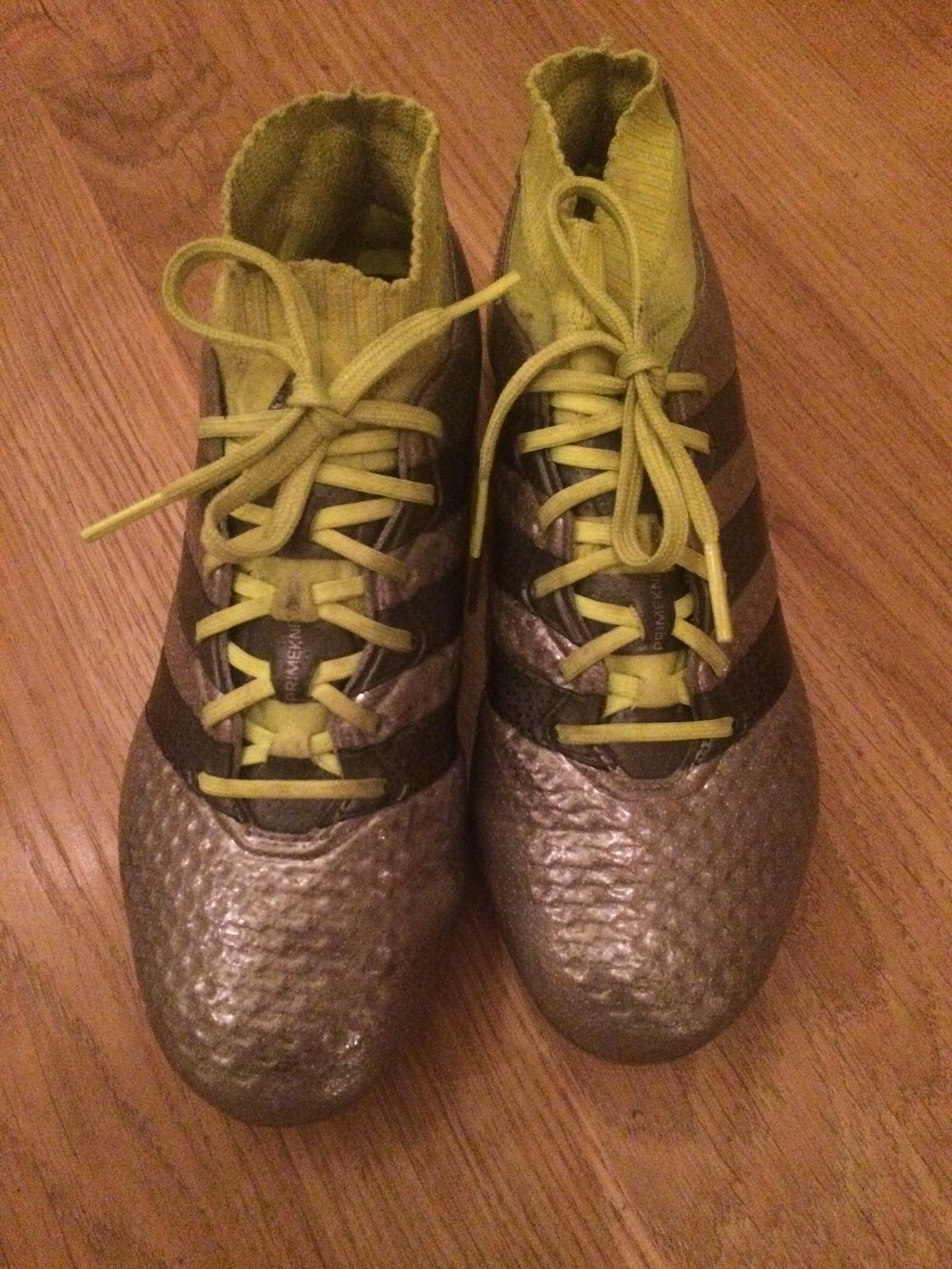 45e1ad3c Gode Adidas sko i str.35 Pris: 150,- (1/20)