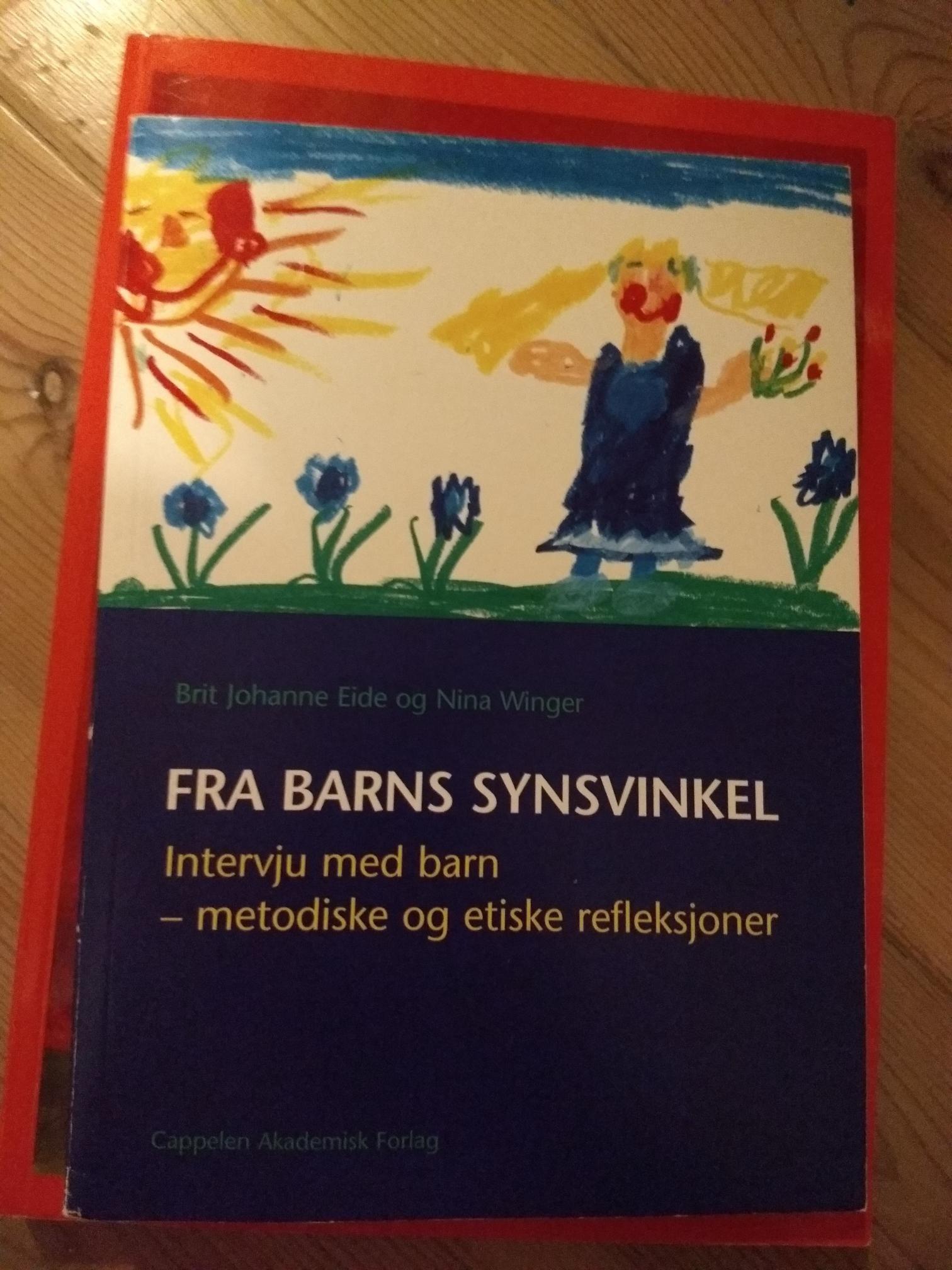 Ypperlig Førskolelærerutdanning, pensum for halv pris   FINN.no UL-25
