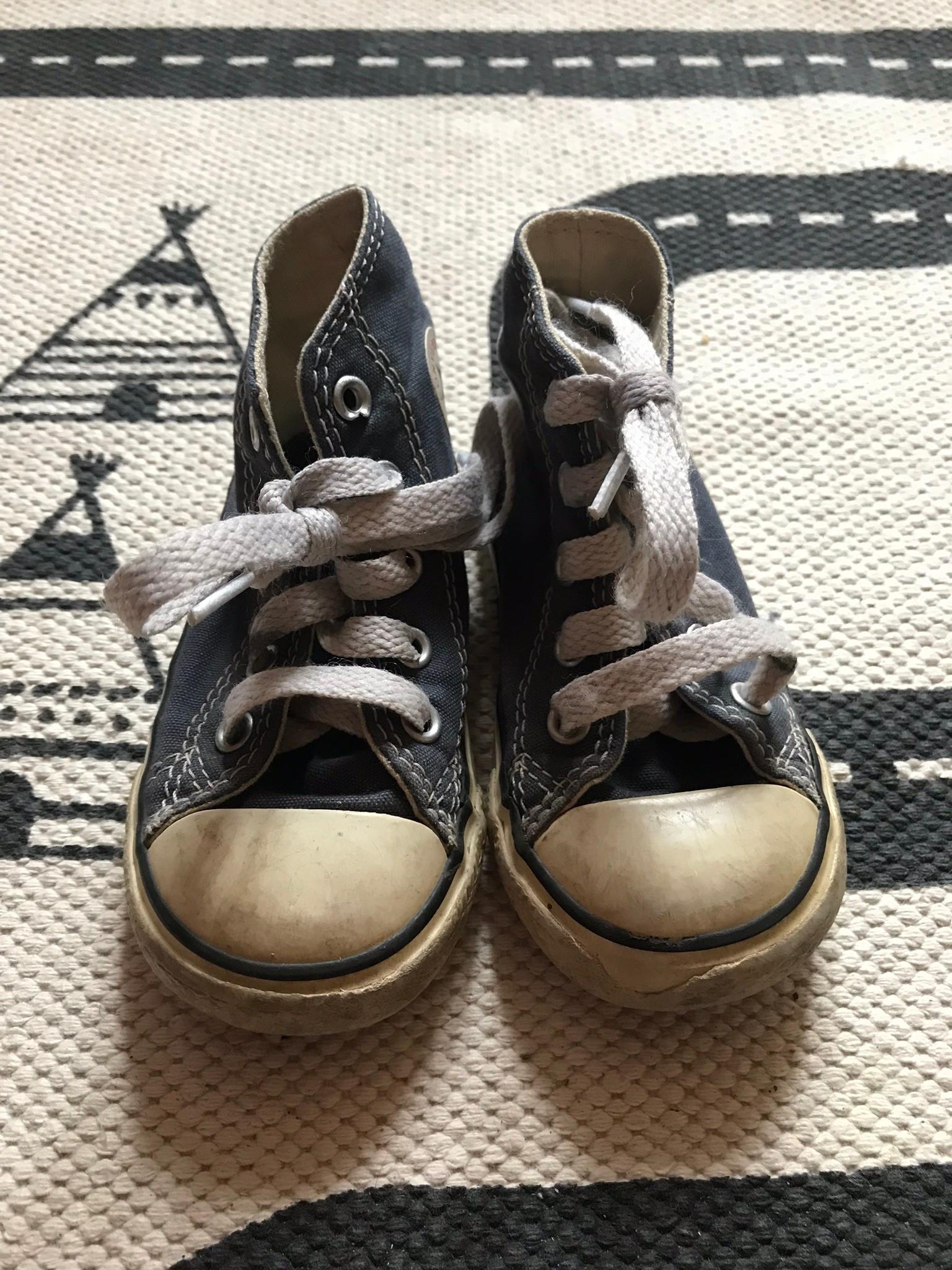 bf970d1b441c Converse sko til barn