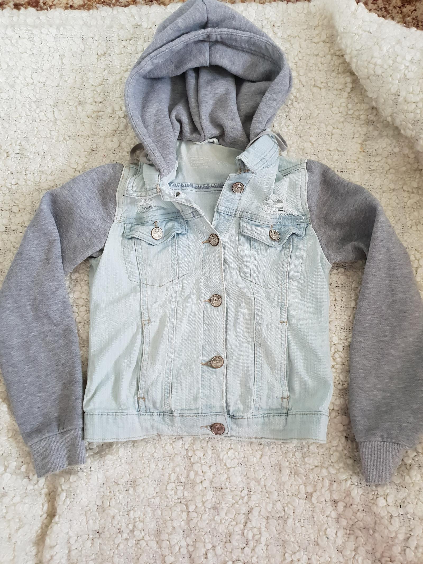f1985a77 Olajakke til barn selges billig | FINN.no