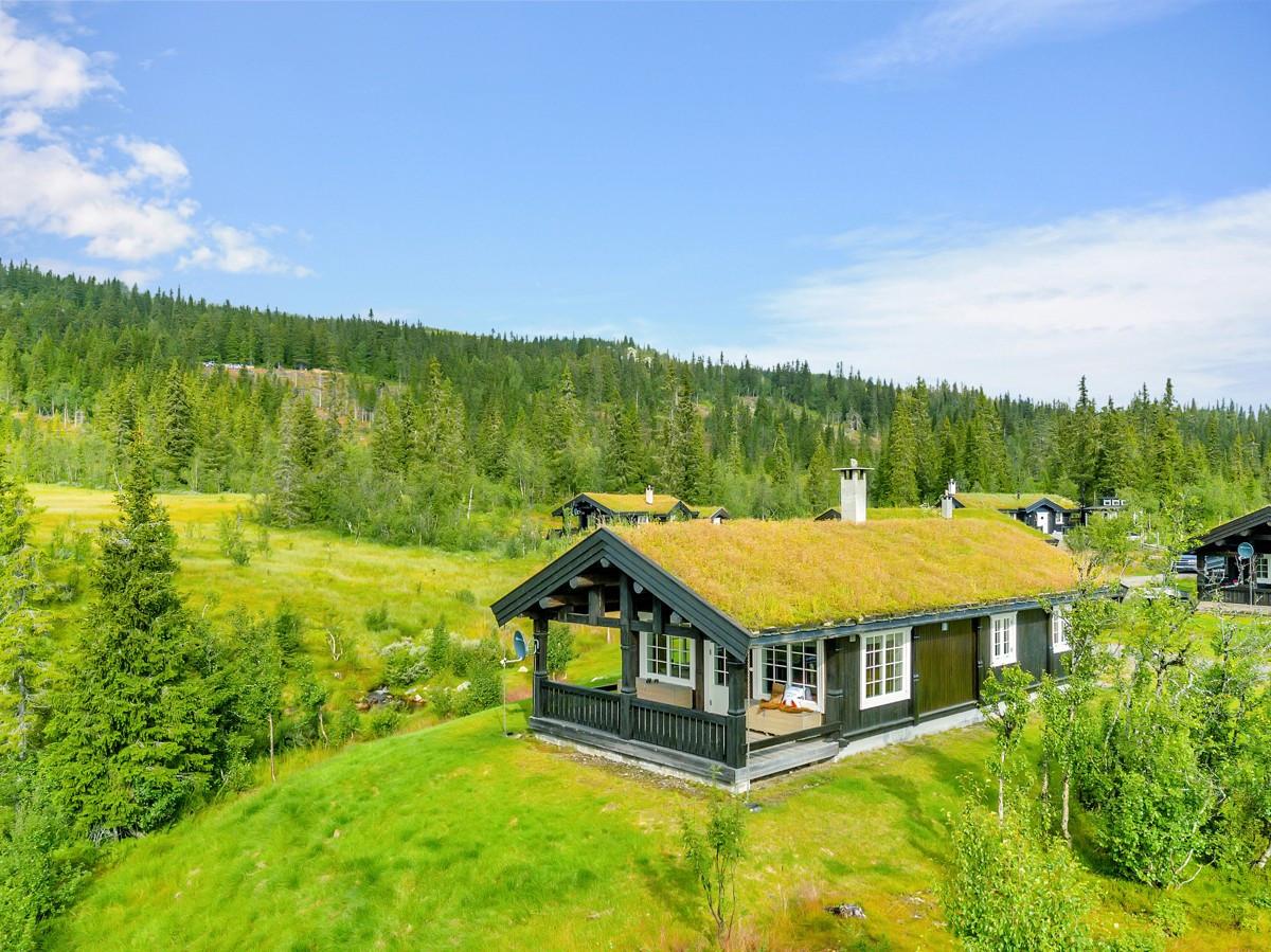 Hytte - nord-torpa - 2 850 000,- - Partners Eiendomsmegling