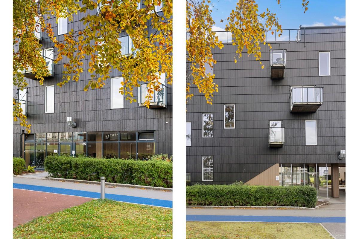 Leilighet - stavanger - 4 950 000,- - Huus & Partners