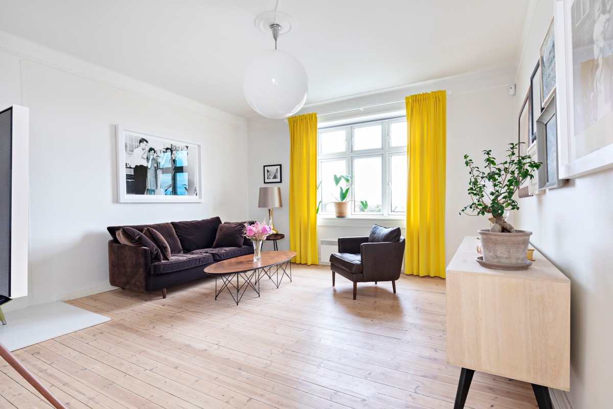 Leilighet - Grünerløkka - Sofienberg - oslo - 3 590 000,- - Schala & Partners
