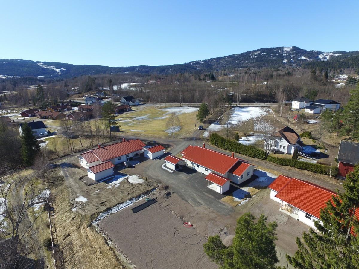 Boligtomt - steinsholt - 400 000,- - Leinæs & Partners