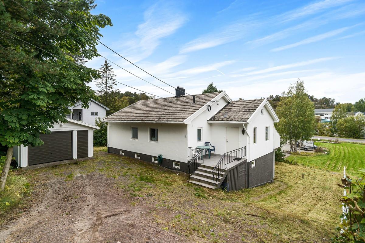 Enebolig - nøtterøy - 3 990 000,- - Bakke Sørvik & Partners